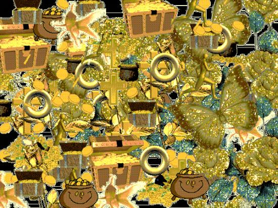 Gold by Jacob Broms Engblom (2009)