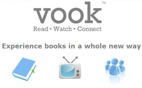 Vooks in The Gadgeteer, 2009