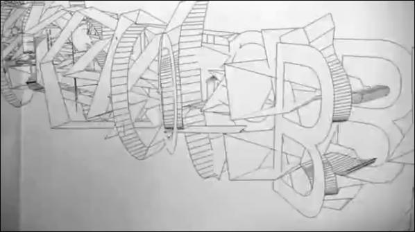 Rick Silva and Woulg remix Mark Amerika's remixthebook. http://vimeo.com/27209266