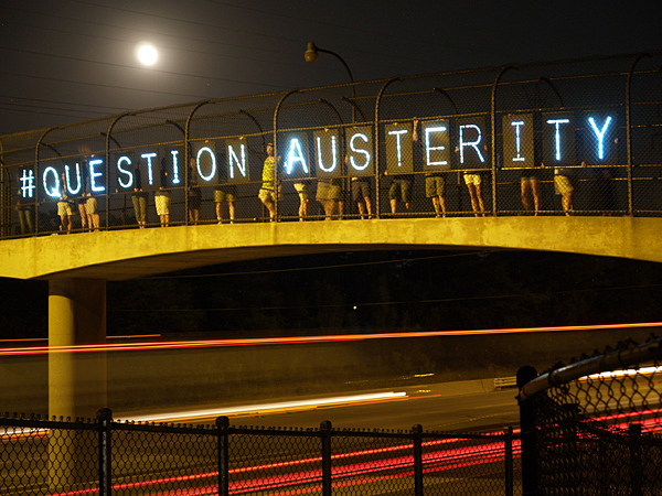 Question Austerity