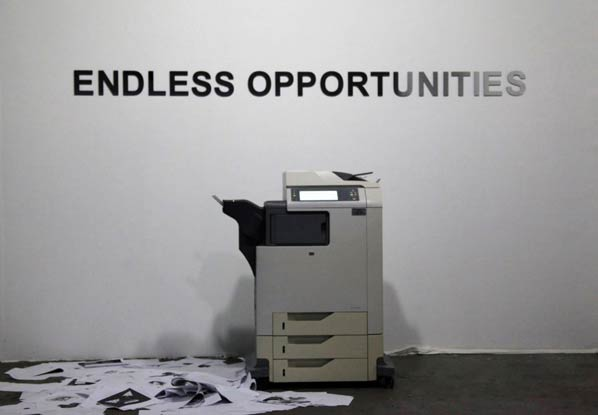 Endless Opportunities, 2011