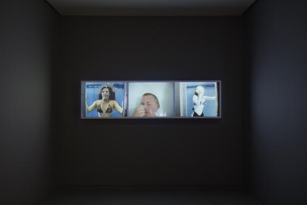 Several Interruptions (2009)