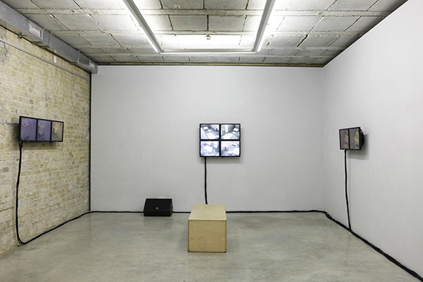 """The First Twenty Years"", Ya Gallery Kiev (2012)"