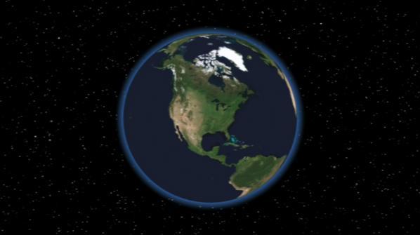 Flat Earth. Thomson and Craighead 2007.