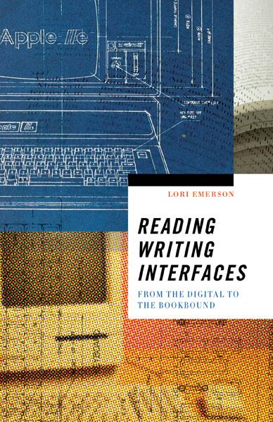 Reading Writing Interfaces (cover)