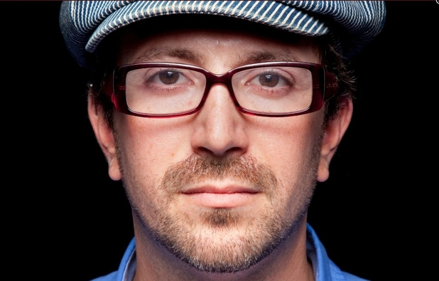 Nathaniel Stern profile image