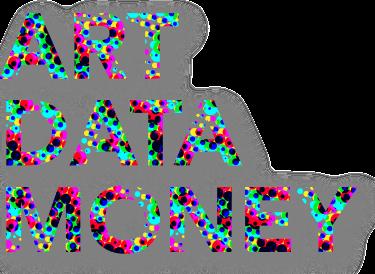 Art Data Money Logo