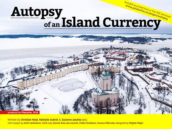Autopsy of an Island Currency (2014)