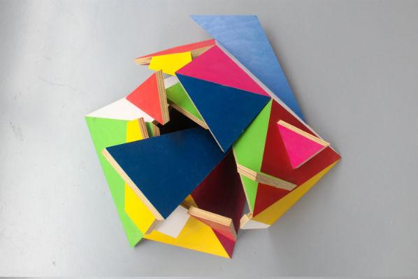 'Copy Bomb', 2015