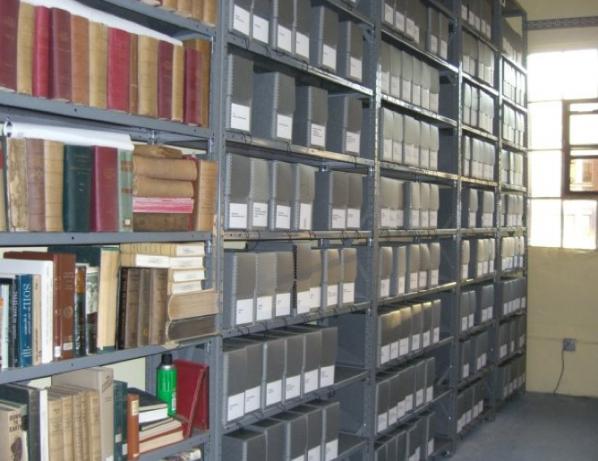 Prelinger Library Ephemera