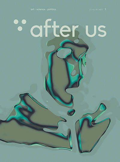 After Us cover
