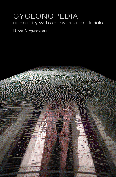"""Cyclonopedia"" cover (2008)."