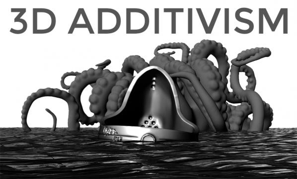 3D Additivism