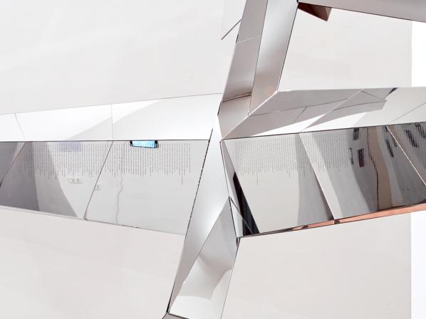 IOCOSE: Drone Memorial (detail)