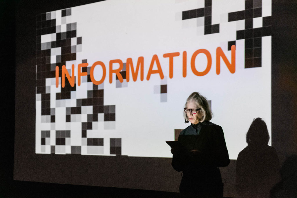Leaking information–leaking genetic information: Trust, Transparency and Rape
